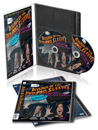 DVD Pro Sleeves