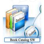 Book Catalog Software