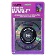 ge laser lens cleaner instructions