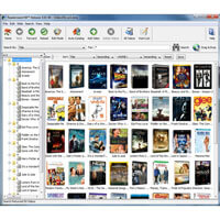 Video Catalog Software