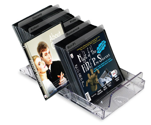 Blu-ray DVD Kit